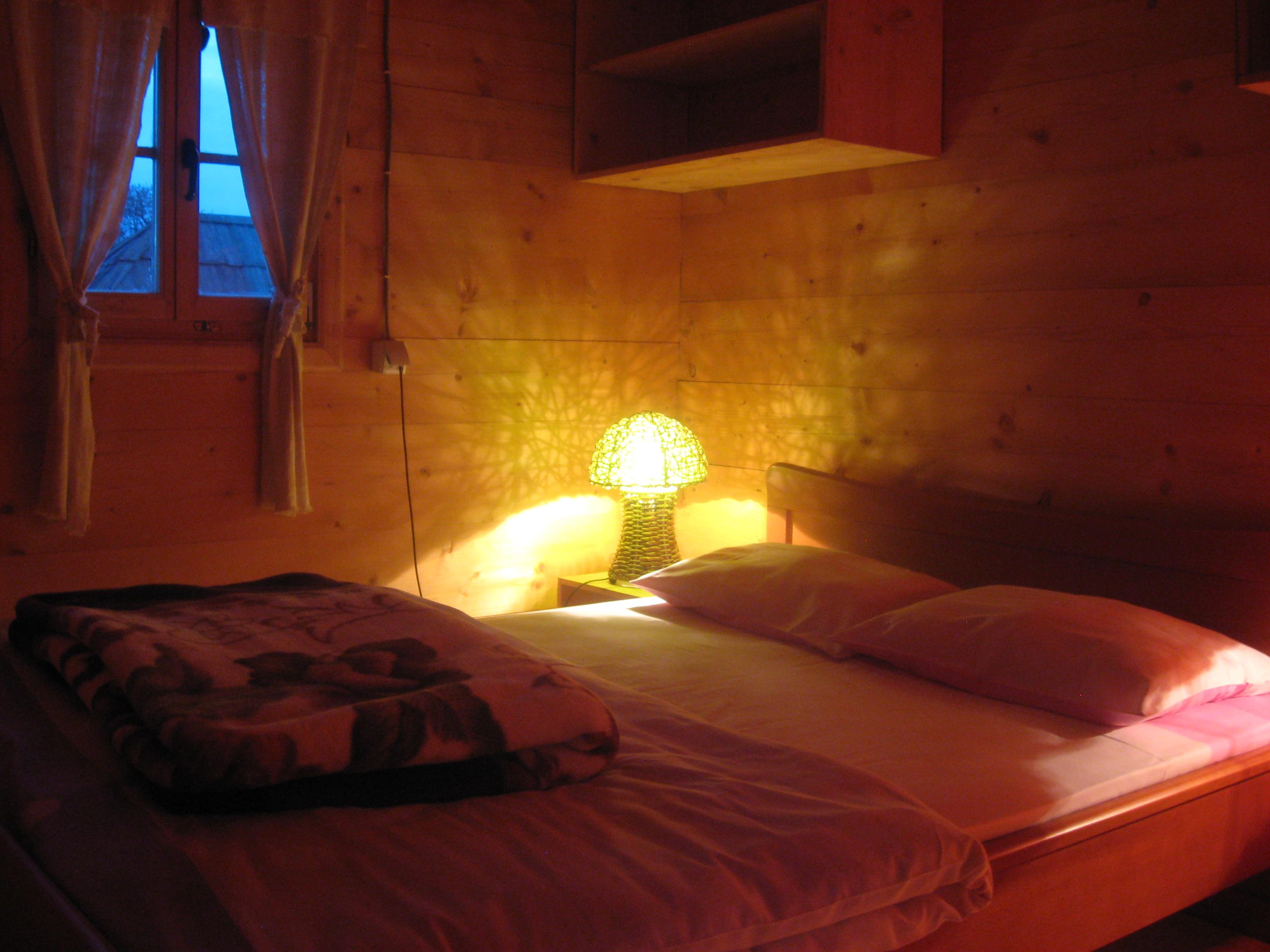 U1 Bedroom, Rudno, Smestaj Golija