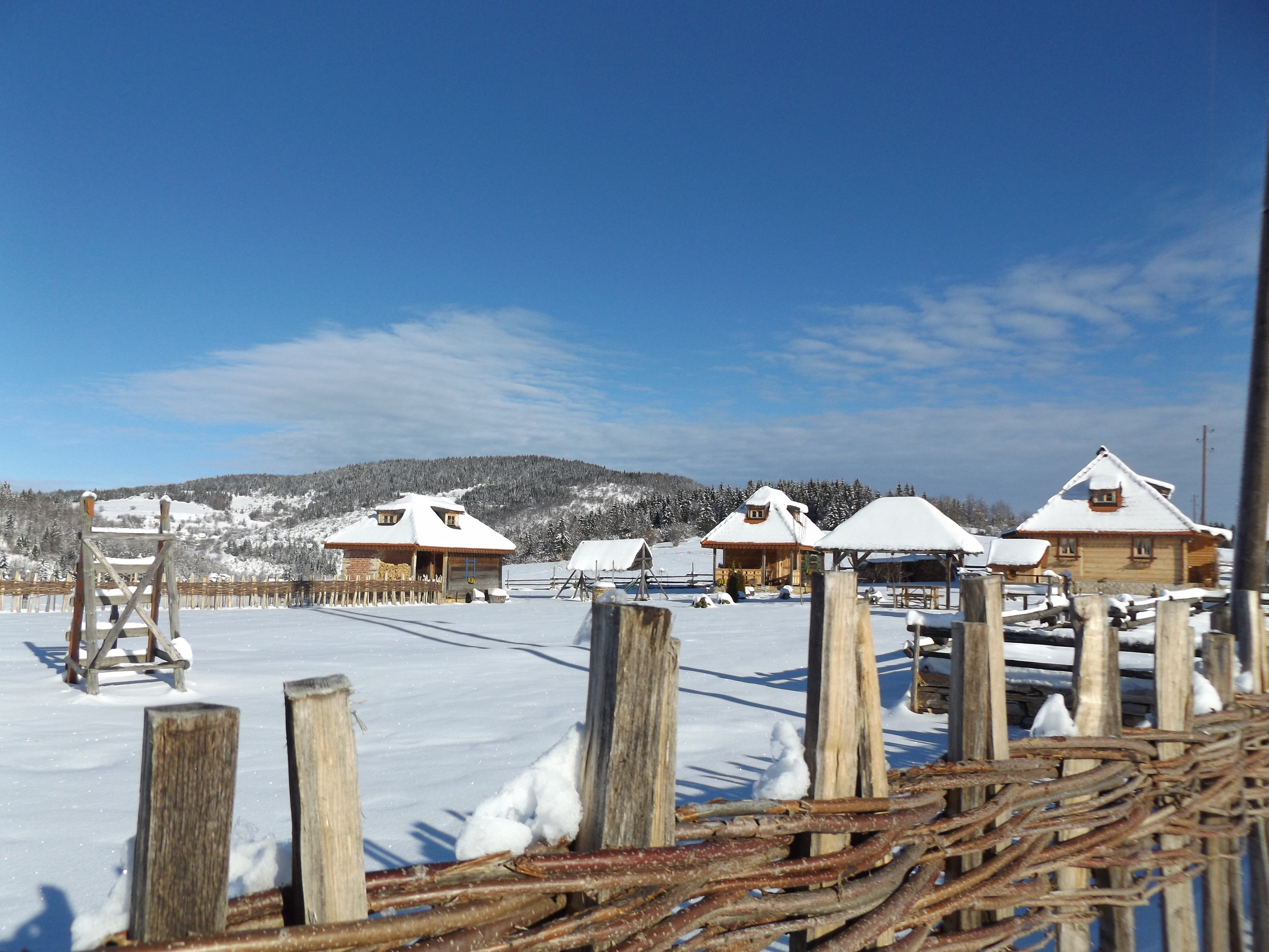 Winter 7, Rudno, Golija, Šekler