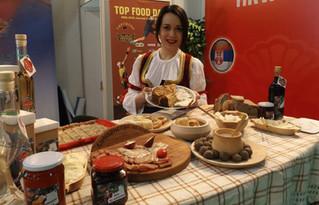 Tourism Fair Belgrade 2015