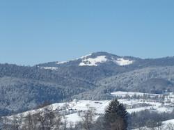 Winter 3, Rudno, Golija, Šekler