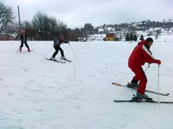 Winter Fun, Rudno, Šekler, Golija