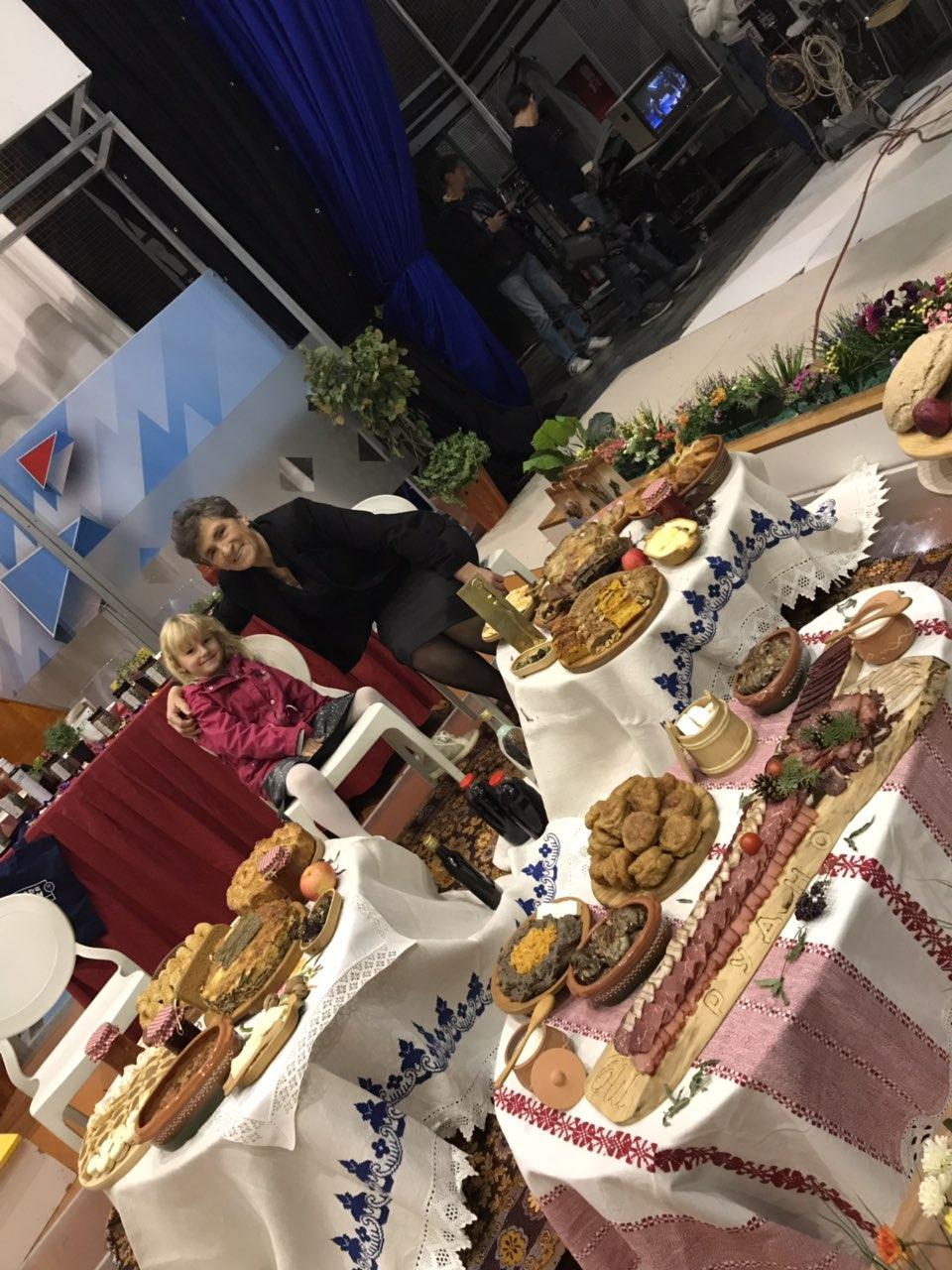 Sarenica RTS Nov 2018 - Sekler