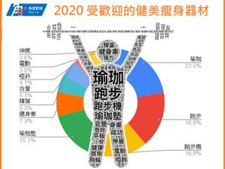 2020關注的健美瘦身商品