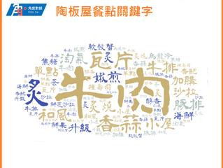 2020台灣餐飲業-陶板屋