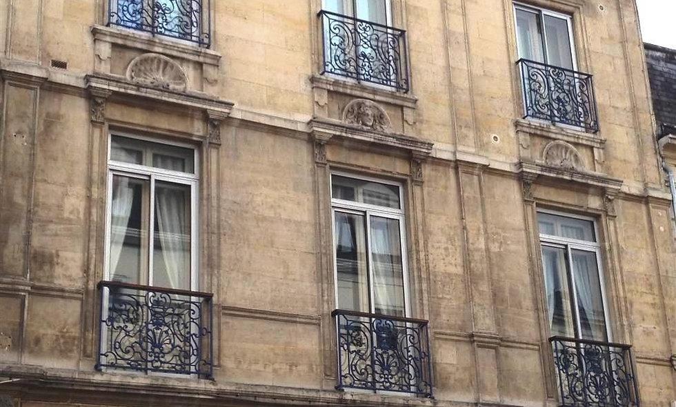 "Locatif  2 Logts HOTEL DE VILLE"""