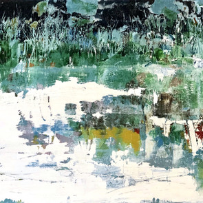 Distressed Landscape 2