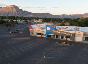 Welcome, Mesa Fitness Clifton!