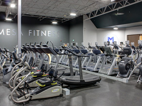 NEW STUDY DEAMS GYMS THE SAFEST INDUSTRY IN COLORADO