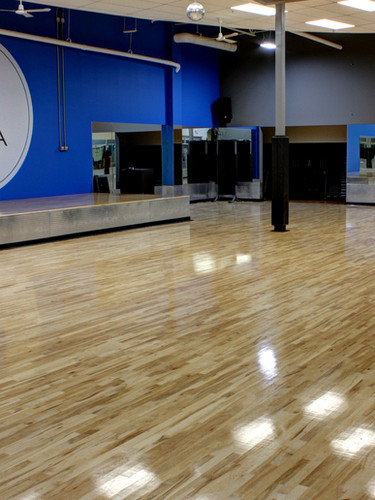 Group Exercise Studio