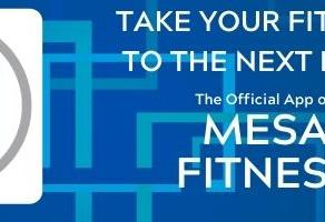 The Official App of Mesa Fitness Colorado