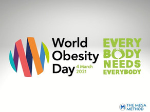 World Obesity Day 2021