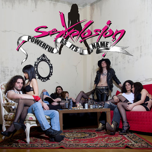Sexplosion - Powerful As Its Name