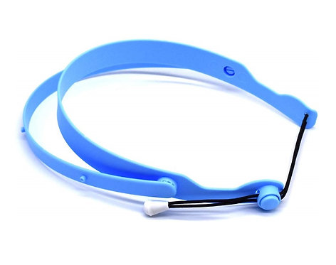 Adjustable Dental Face Shield Head bands only