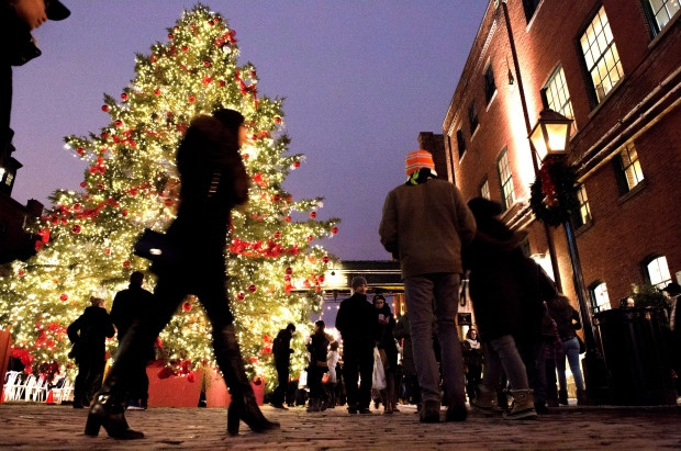 What you need to know before you go to the Toronto Christmas Market