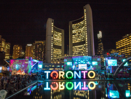 Top 3 Things To Do This Winter In Toronto