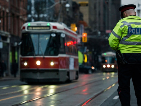 The 8 Things You Need To Know About The Toronto King Street Pilot Project