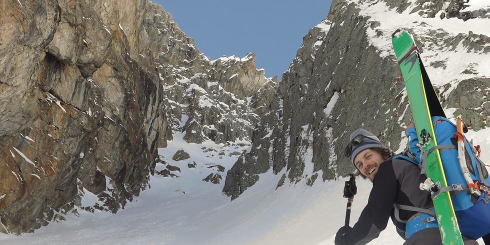 Sortie Ski de rando - Perfectionnement