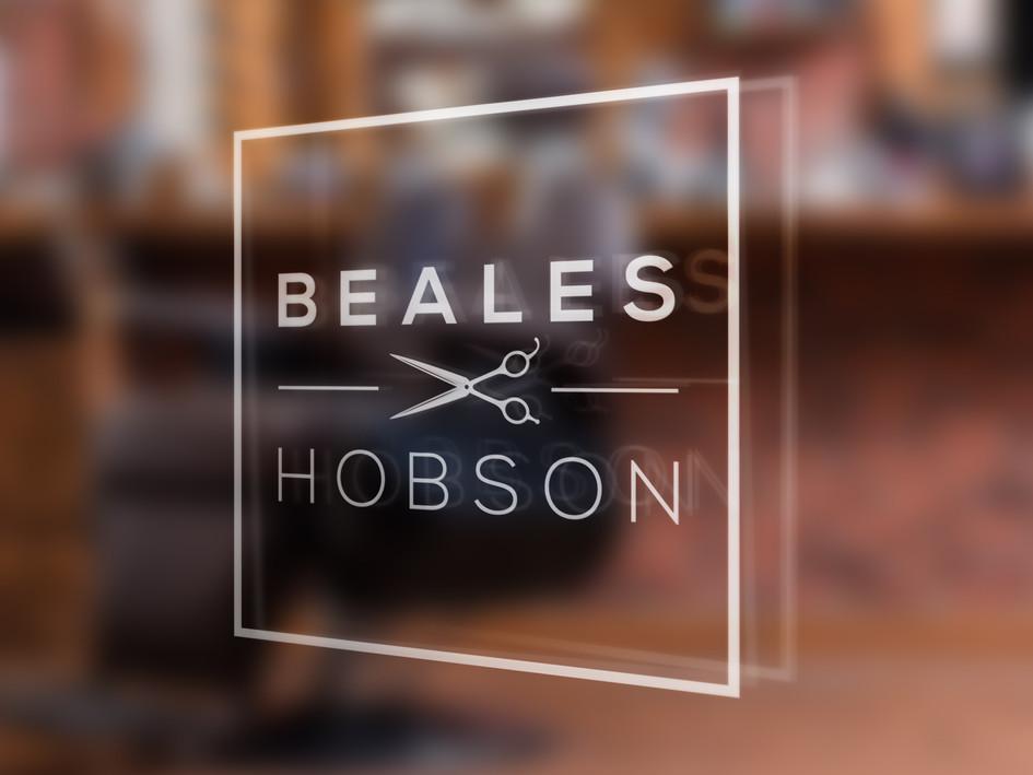 Beales Hobson