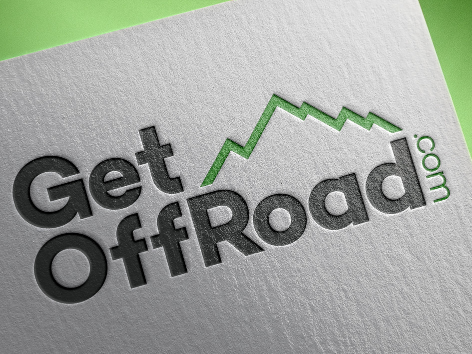getoffroad.com Branding