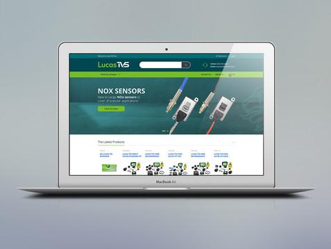 Website Design & Banners