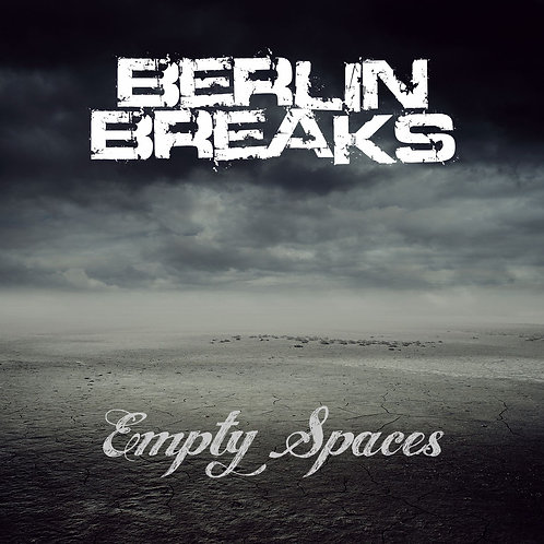 Empty Spaces Digital Download