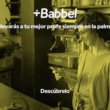 Publicidad: Babel