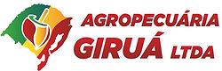 logomarca da Agropecuaria Girua corel_ed