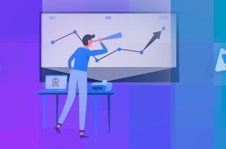O impacto da cibersegurança no crescimento de startups