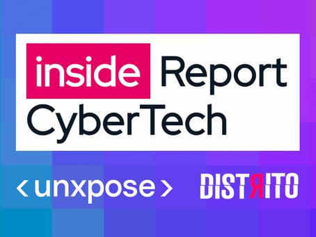 Relatório da Distrito mapeia mercado de cibersegurança do Brasil e destaca Unxpose