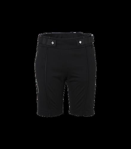 Team Training Shorts - BLACK