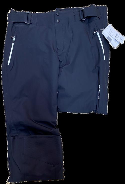 Full Zip Race Pant (With Suspenders)