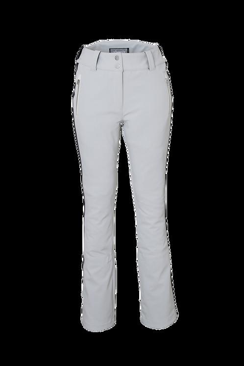 Grace Santa Maria Jet Pant (Off White)