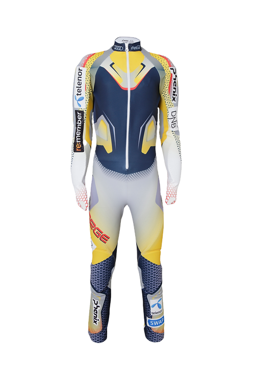 Norway Alpine Team GS Suit - JUNIOR
