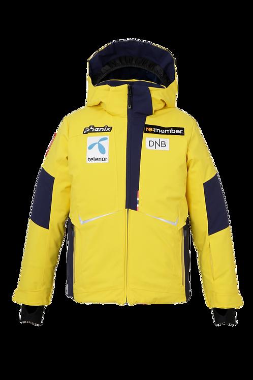 Norway Alpine Team Jacket - JUNIOR