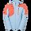 Thumbnail: Alpine Respire Womens Jacket - Alpine Diversity