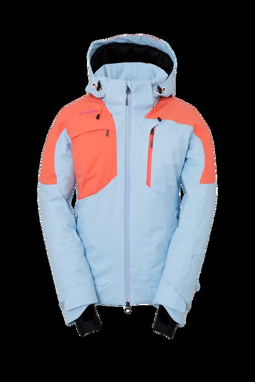Alpine Respire Womens Jacket - Alpine Diversity