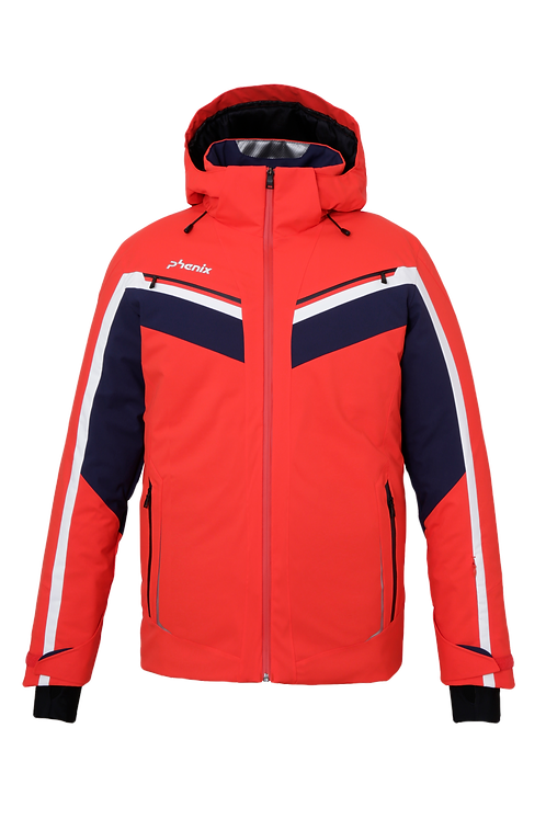 Advance Trueno Jacket