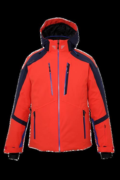 Formula GT Jacket (Red)