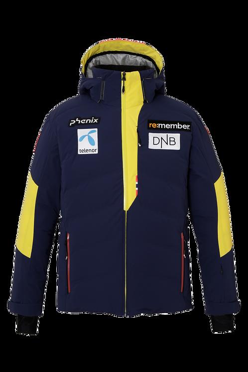 Norway Alpine Team Hybrid Down
