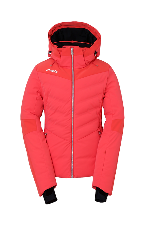 Grace Women's Down Jacket RED
