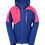 Thumbnail: Alpine Respire Womens Jacket - Alpine Diversity (NAVY)