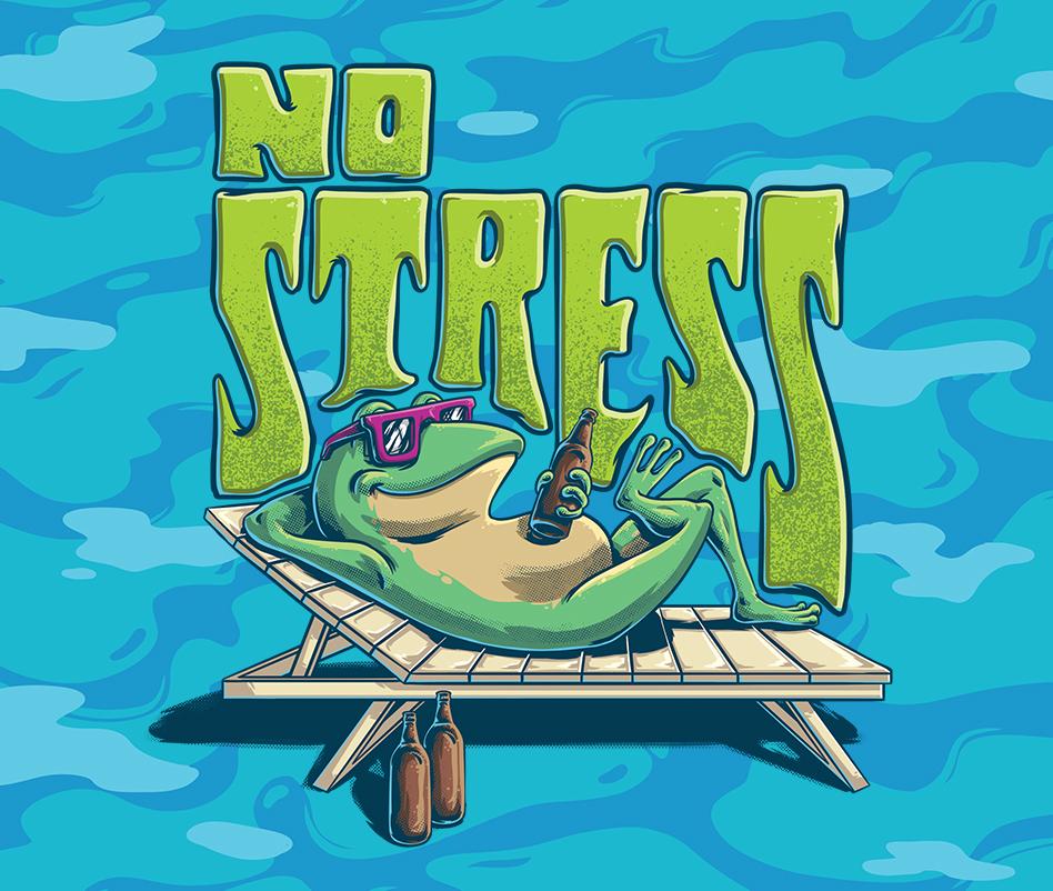 Cerveja - No Stress