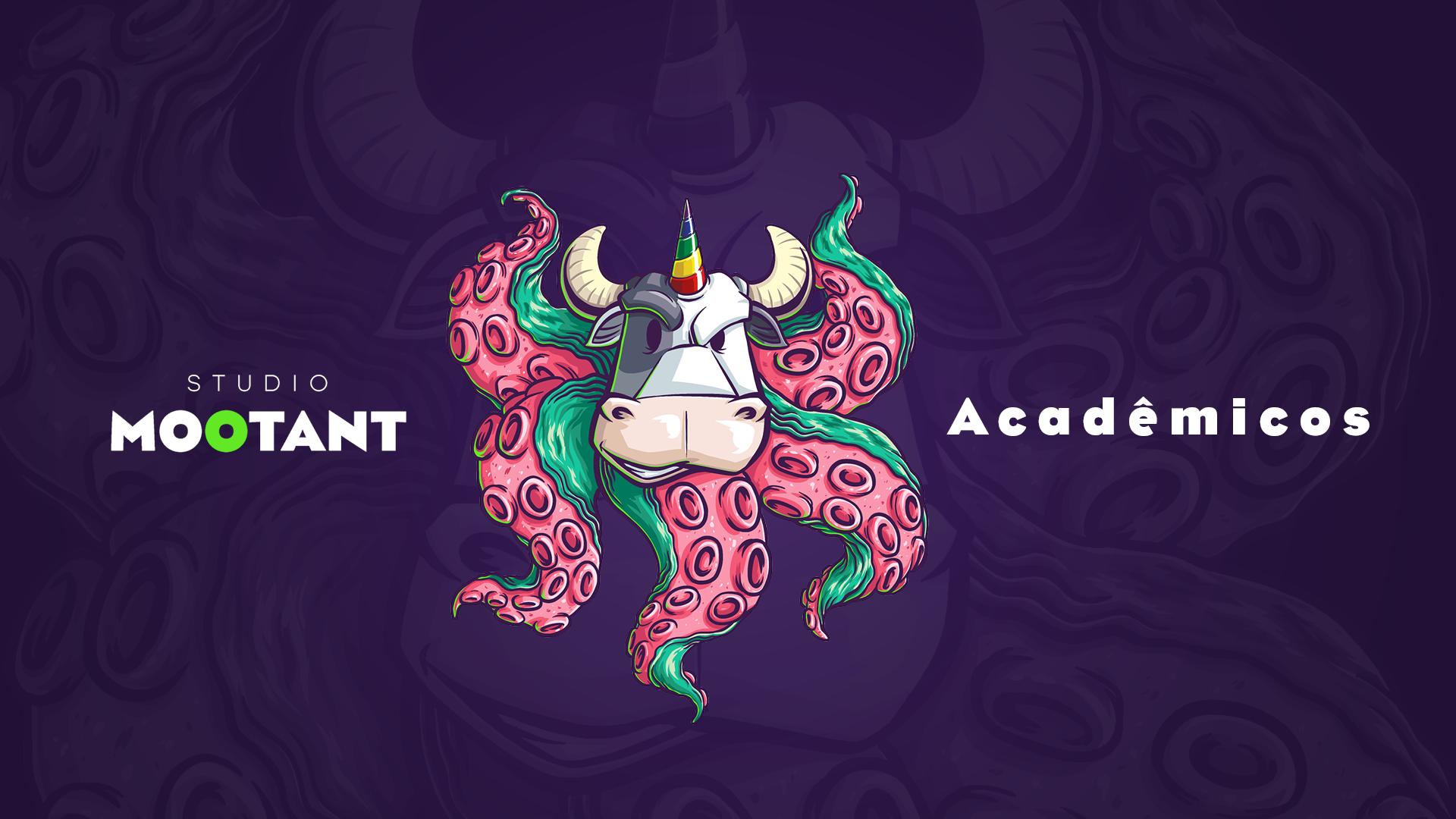 Mascotes Acadêmicos