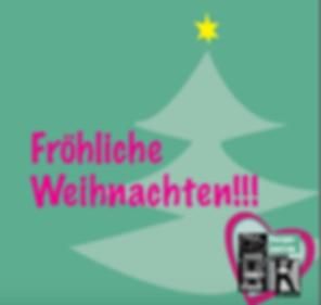 Fröhliche Weihcnachten, Theapiezetrum KINDER STÄRKEN, Verein PFERDE STÄRKEN, Gramatneusiedl, Tiergestütte Therapie, HUNDE STÄRKEN, Gramatneusiedl