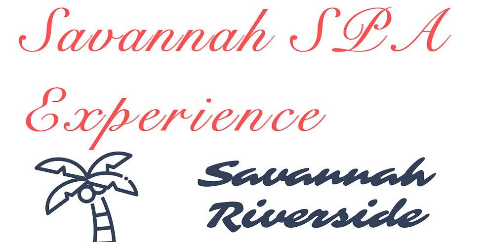 Savannah Spa Experiences
