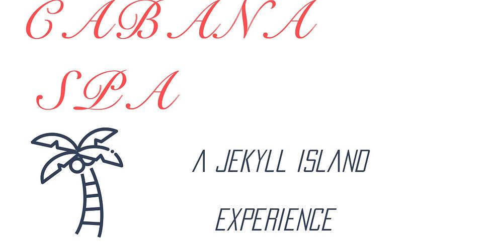 Jekyll Island Spa Experience