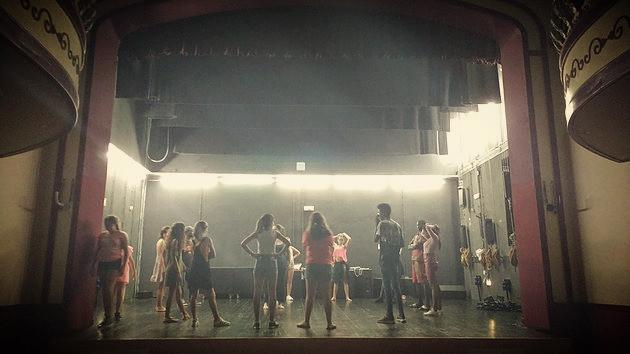 Mapa do Mundo Reinventado, Mértola, Teatro, Cepa Torta
