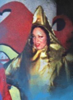 Uma Bruxa Que Queria Ser Palhaço