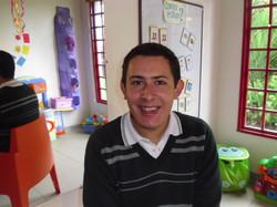 Miguel Ramos Rocha