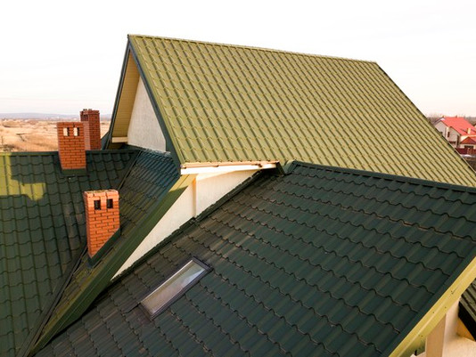 How To Keep Your Commercial Roof Cool During The Summer